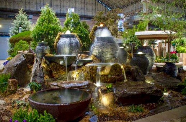 Garden Design with Gift Certificates Unique Water Feature Gift Ideas  Rochester NY with Online Landscape Design