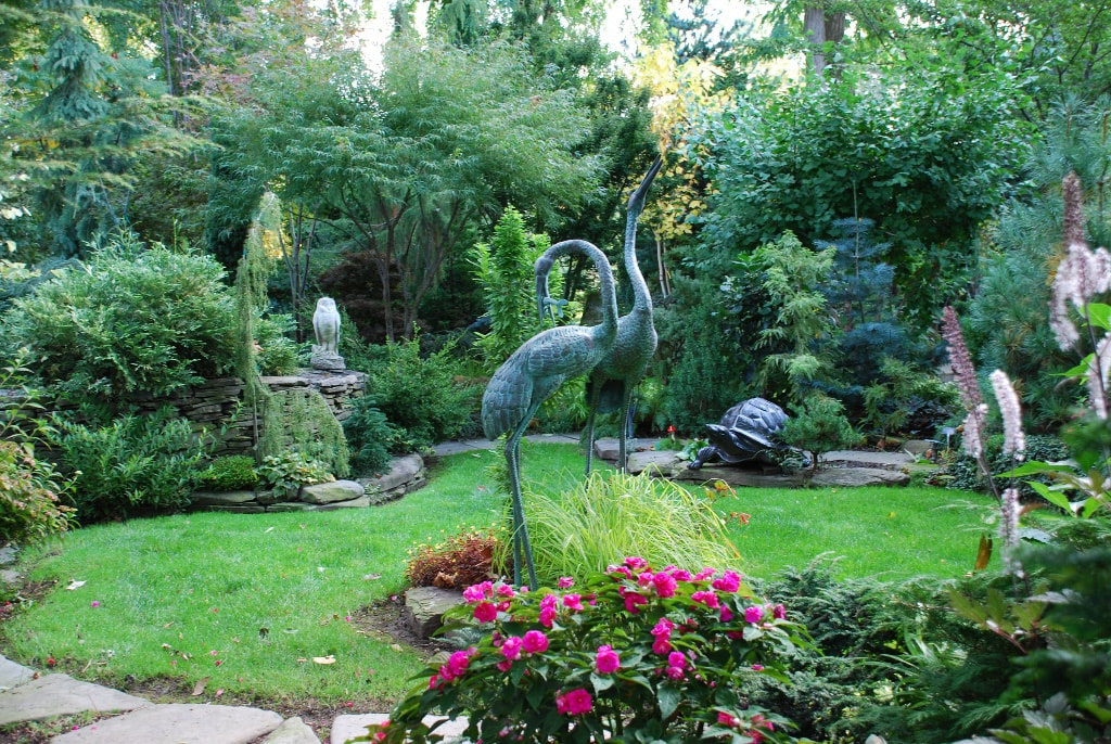 Acorn Ponds Waterfalls Blogs Pond Designs Landscape Ideas In Rochester Ny