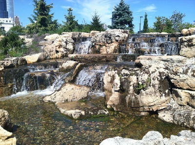 Water Feature Experts Acorn Ponds & Waterfalls Rochester NY