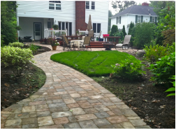 Get a new patio or front walkway installed with this unique gift idea in Rochester New York (NY)