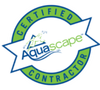 Aquascape certified pond contractor & pond service expert of Rochester New York (NY) - Acorn Ponds & Waterfalls.