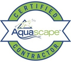 Certified Fish Pond Installer In Victor, Monroe County, New York (NY)-Acorn Ponds & Waterfalls. Certified Aquascape Contractor