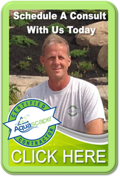 Certified Aquascape Contractors & Experienced Landscape Designers, Acorn Ponds & Waterfalls Of Rochester New York (NY)