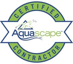 Pond Cleaning Contractor and Pond Maintenance Company Of Rochester NY, Acorn Ponds & Waterfalls. Certified Aquascape Contractor