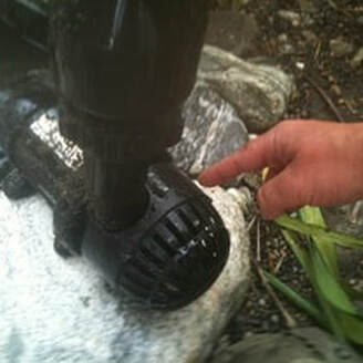 Why is important to check my pond pump in Rochester NY?