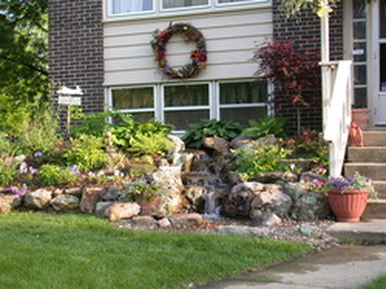 Have You Hear About Acorn's Pondless Waterfalls In Rochester NY Near You?