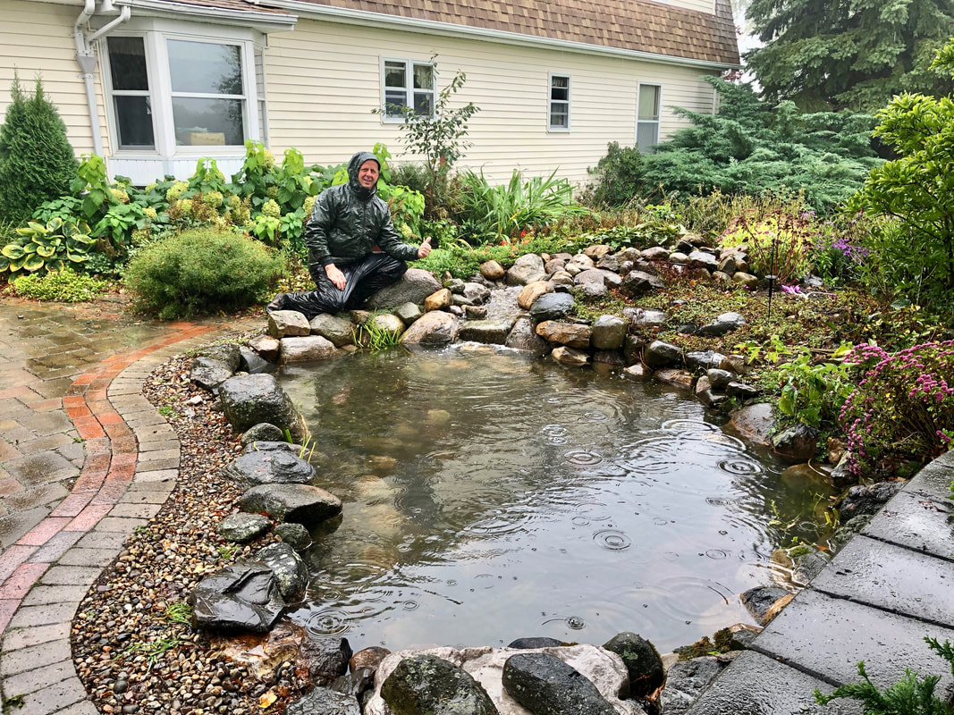 The Best Company To Clean My Fish Pond In Rochester (NY)