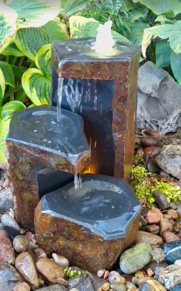 Water Feature Installers-Rochester NY-Acorn Ponds & Waterfalls